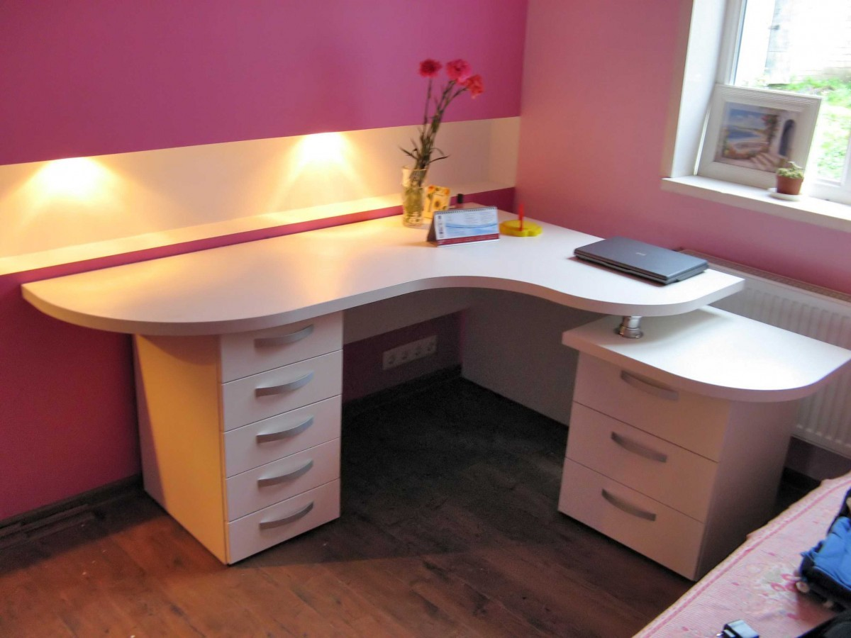 Письменный стол - какой выбрать? 115 фото идеальных моделей .